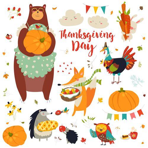 Black Friday - Thanksgiving