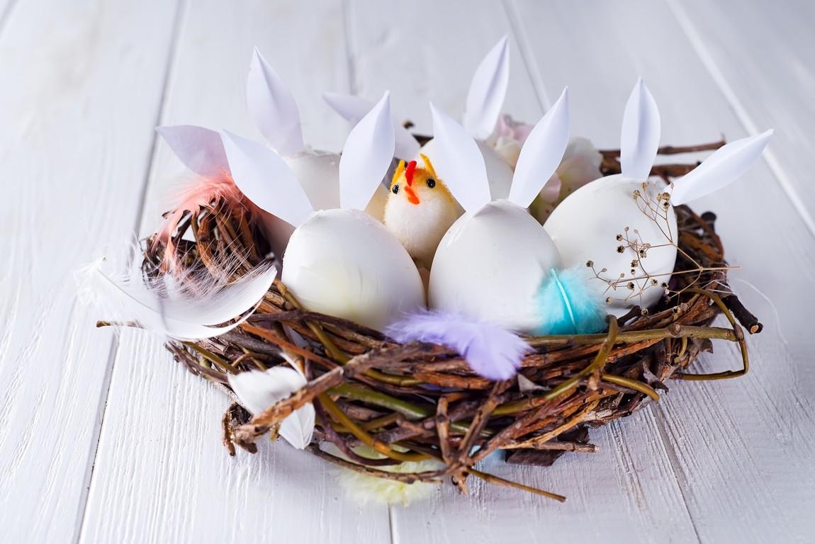 hvorfor fejrer man påske