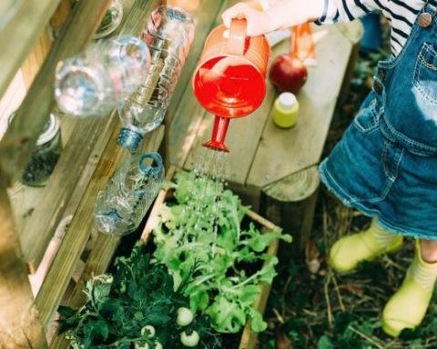 3 nye ideer til mere udeleg i dit barns liv