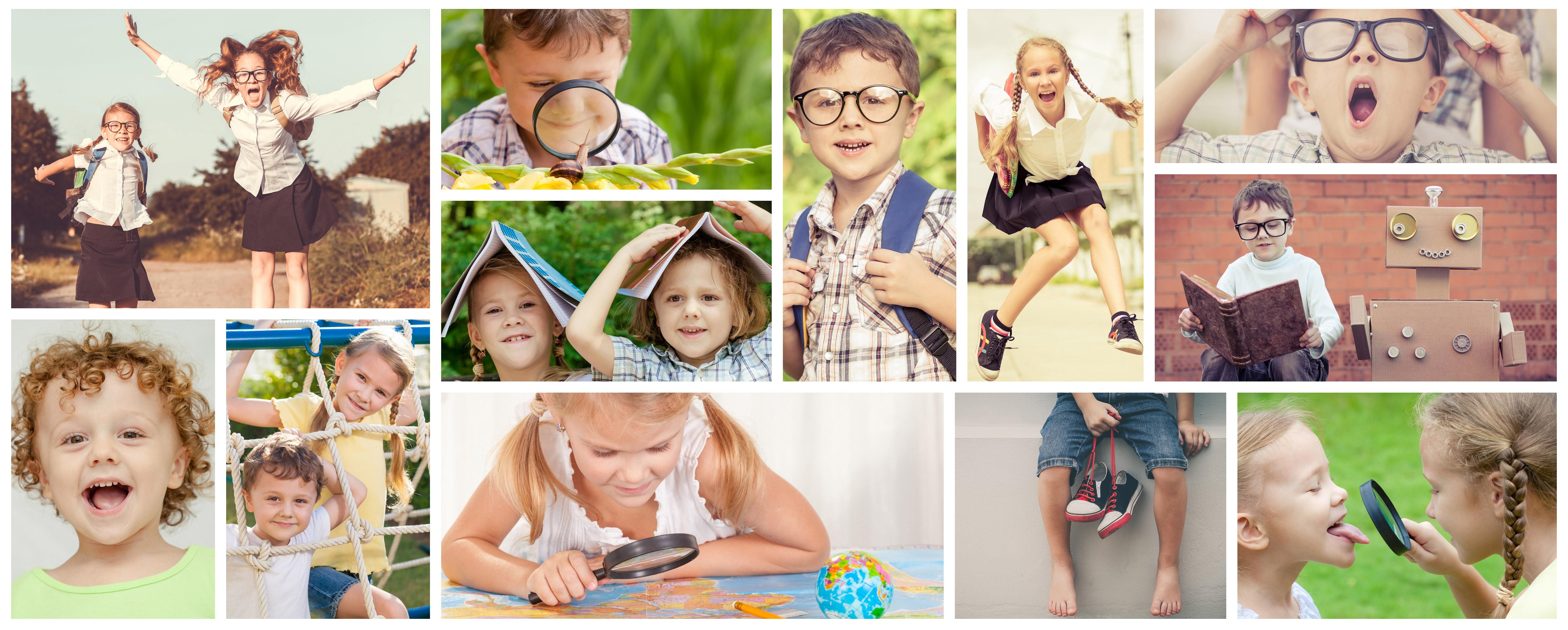 Sådan lærer børn STEM-begreber gennem leg